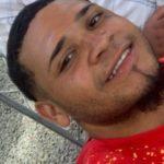 Camión atropella joven y conductor lo deja abandonado en el pavimento en San Juan