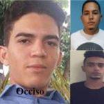 Condenan a uno de dos acusados de asesinar a un joven en medio de atraco en SFM