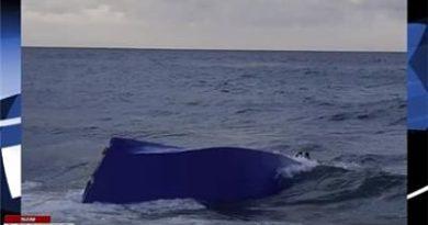 Consternación en El Aguacate de Arenoso por naufragio de embarcación en PR
