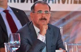 ATENCIÓN: Bajo amenaza la unidad del grupo de Danilo Medina
