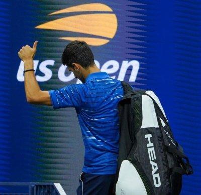 Djokovic «no se cuándo volveré a jugar