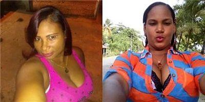 Dos mujeres pierden la vida durante accidente en Majagual Adentro de Samaná