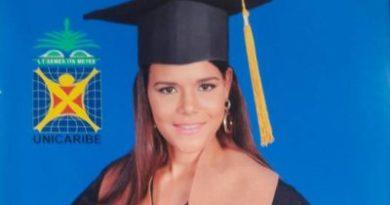 EFECTO FEMINICIDIO : Anibel González soñaba con hacer 2 casas: una para su madre y otra para sus hijas