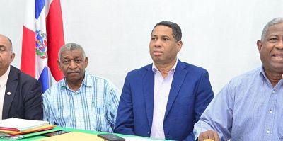 El PRI escogerá sus candidatos el 13 de octubre