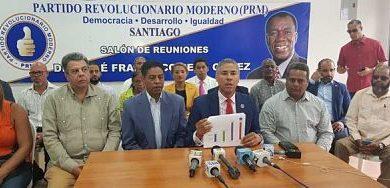 El PRM demanda de la Cámara de Cuentas intervenir el Cabral y Báez por sobrevaluación