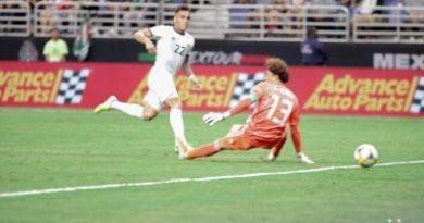 El argentino que superó a los goleadores históricos