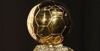 El nuevo premio que entregará France Football