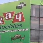 Empresa Ray Muebles aclara no guarda relación con empresario vinculado a muerte Anibel G.