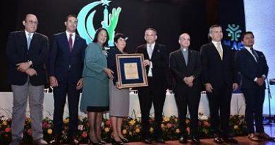 EnSantiago el 93% afirma que el Premio Provincial a la Calidad ha mejorado los servicios