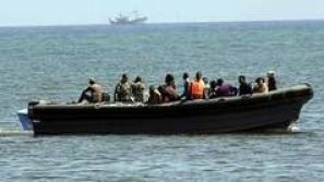 Eran dominicanos los tres muertos en naufragio de embarcación que intento llegar ilegal a Puerto Rico