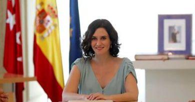 """Errejón ha pasado por la política madrileña """"sin hacer nada de nada"""""""