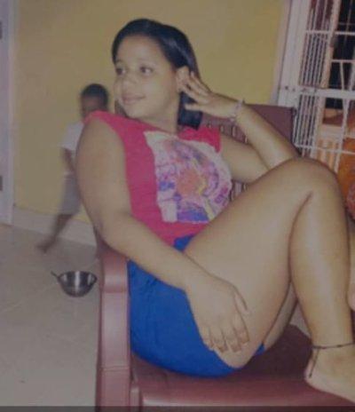 Estudiante de 14 años está desaparecida desde ayer viernes, salió para la escuela