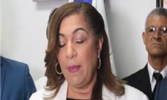 Ex Registradora de Títulos SFM sorprendida por su desvinculación