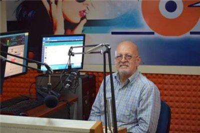 Fallece Dr. Ernesto Grullón propietario de emisoras Radio Merengue y Digital 94.3