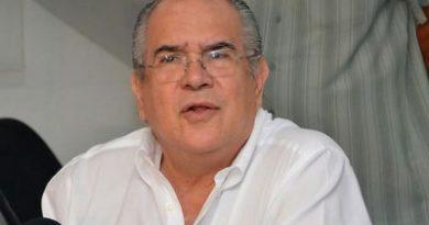 Feris Iglesias encabeza Comisión del PRM va Urugay a participar en Conferencia de Alianza Progresista a celebrarse del 25 al 27 de septiembre.