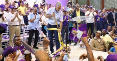 ATENCIÓN: Gonzalo dice «barrida será tan amplia que no habrá espacio para el pataleo»