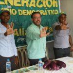 """ATENCIÓN: Guillermo Moreno ve «es evidente el deseo de cambio en la ciudadanía"""""""
