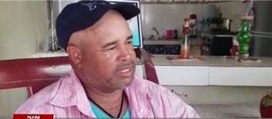 """Genaro Peguero dice """"está cerca"""" de demostrar Marlyn participó en muerte de su hija"""
