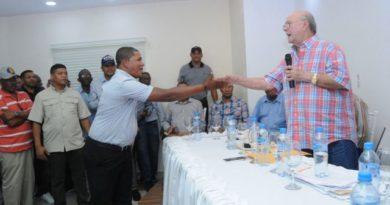 Hipólito Mejía dice faltan políticas públicas