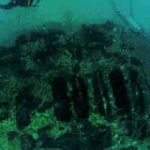 Hallan submarino de la primera guerra mundial en México