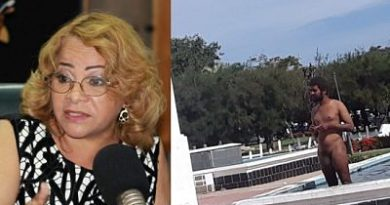 "Hanoi Sánchez llama ""PESETERO"" al comunicador Valerio Mateo"