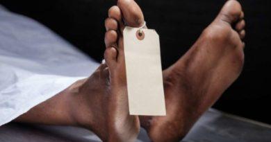 Fallece haitiano tras accidentarse en la motocicleta que conducía