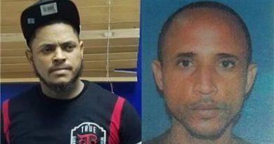 Implicado en asesinato de sargento admite asesinato de otra persona en SFM