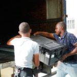 JCE ha distribuido 73% de maletas y valijas que utilizará en primarias