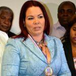 Designan a la periodista Josefina Capellán vocera de la DNCD en sustitución de Carlos Devers