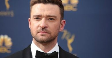 """Justin Timberlake vivirá el regreso a casa en """"Palmer"""""""