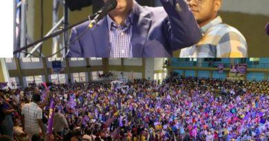 Representante político del Leonelismo insta JCE investigar fondos Gonzalo