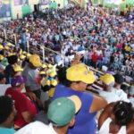 OJO: Leonel promete volver a transformar el país