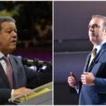 ATENCIÓN: Leonel y Abinader se perfilan como virtuales ganadores elecciones primarias