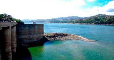 ATENCIÓN:Lluvias no han tenido un impacto significativo en presas de República Dominicana