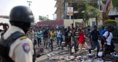 La frontera en calma pese a crisis en Haití