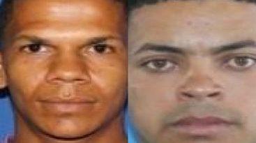 La policía identifica a dos hombres por muerte de policía en Tenares