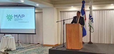 La transformación en la Administración Pública dominicana ya es reconocida a nivel internacional