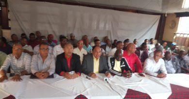 MOCHOTRAN felicita a la DGII por permitir la renovación del marbete, sin el pago de multas