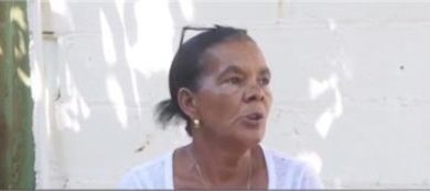 """Madre joven acusado muerte Sargento PN dispuesta a """"chivatearlo"""" para que se entregue"""