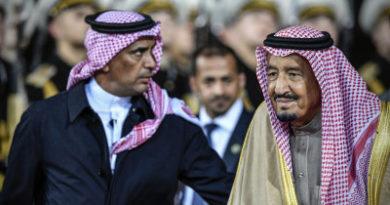 Matan a tiros a uno de los guardaespaldas más cercanos al rey de Arabia Saudita