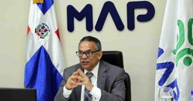 Ministro de Administración Pública precisa alcance de ley función pública y aportes a institucionalidad