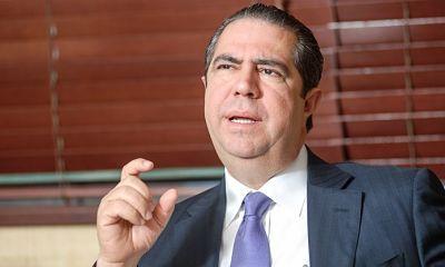 Ministro de Turismo aclara precandidatura de Gonzalo Castillo no ha llegado a su techo