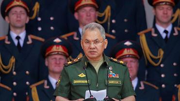 """Moscú explica cómo contrarresta a Estados Unidos """"con eficacia"""" en el ámbito técnico-militar"""