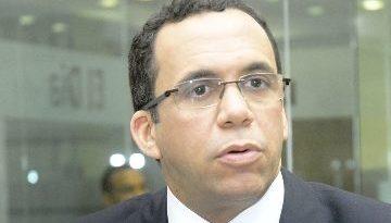 Andrés Navarro promete fortalecer programa de apoyo a emprendedores