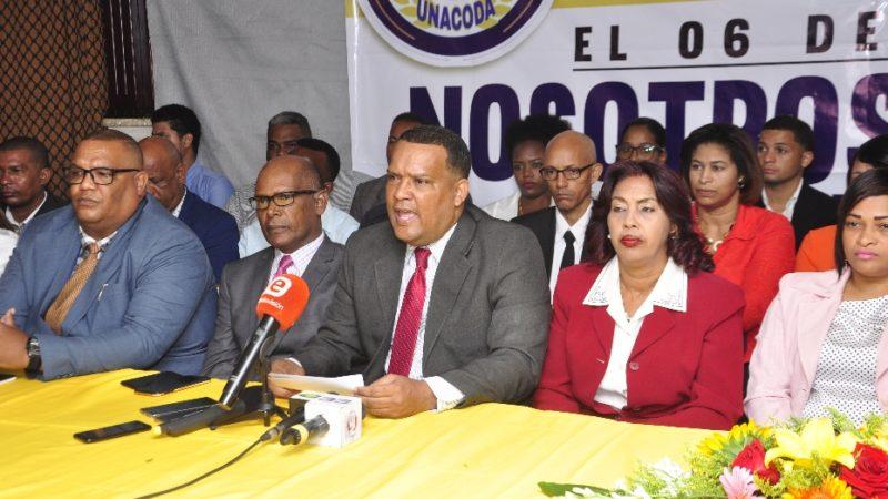 ATENCIÓN: Afirman campaña Gonzalo Castillo derrocha recursos