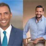 Domingo Contreras y Rafael Paz aseguran Danilistas ganarán primarias