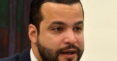 Rafael Paz busca impulsar planes preventivos