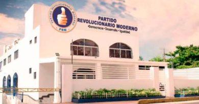 PRM llama a sus militantes abstenerse de hacer proselitismo en prueba del voto automatizado