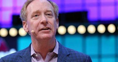 Por qué Microsoft quiere que Estados Unidos levante el veto a Huawei