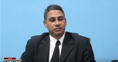 Procurador de SFM reitera Marlin Martinez no saldrá de la cárcel